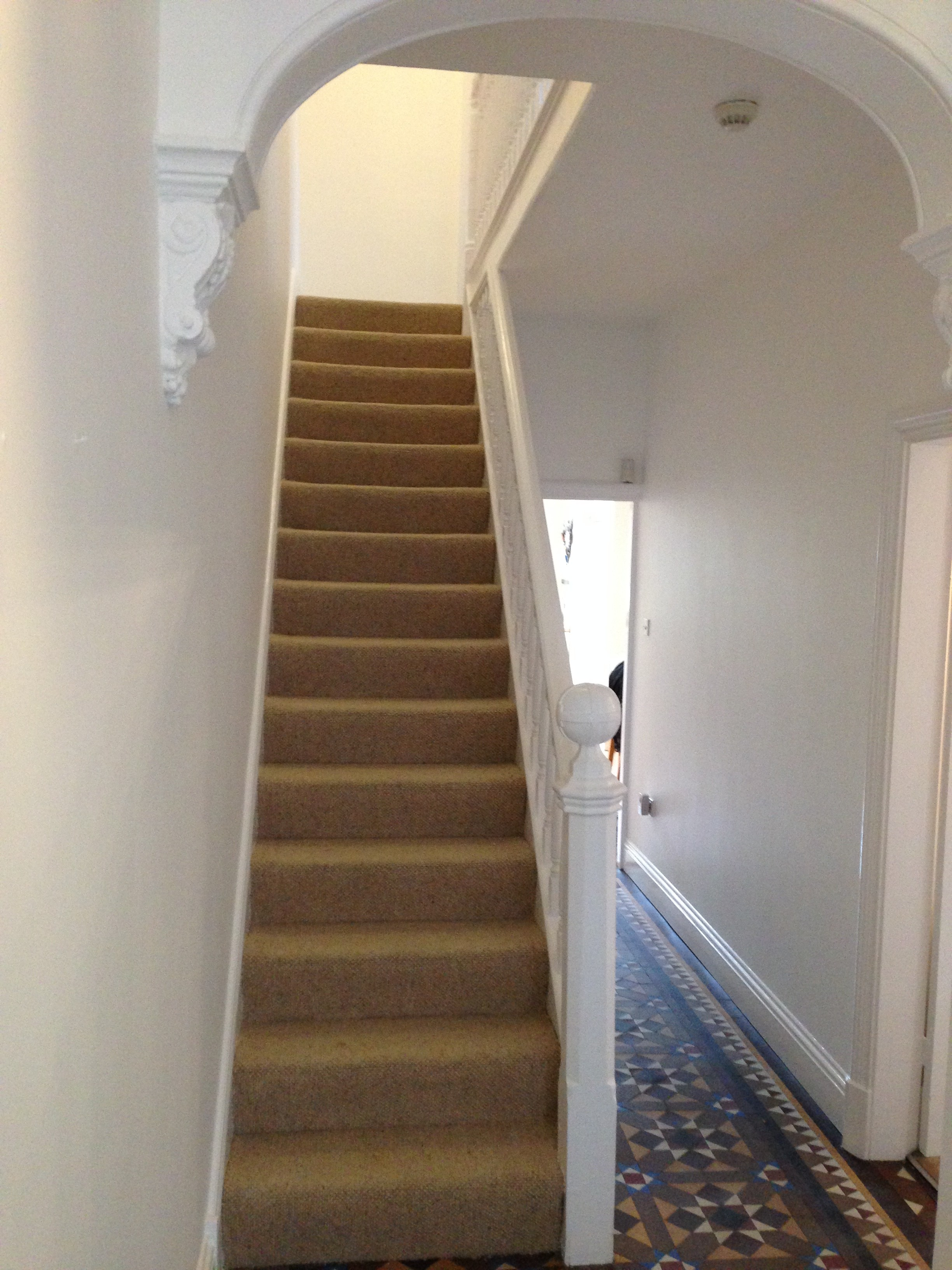 Painter and decorator Nottingham, Painting and decorating Nottingham Domestic commercial